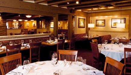 Main Dinning Room | Fine Dinning | Boulder Cork