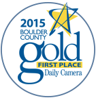 2015 BoCo Gold 1st Place Winner