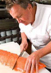 Chef Jim Smailer | Boulder Cork