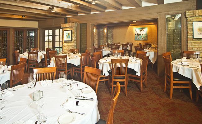 Cork Main Banquet Room