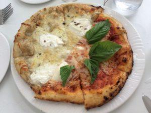 CastleCoves - Pizza
