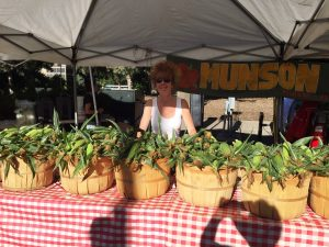 Munson's Sweet Corn