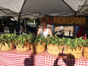 Munson's Sweet Corn