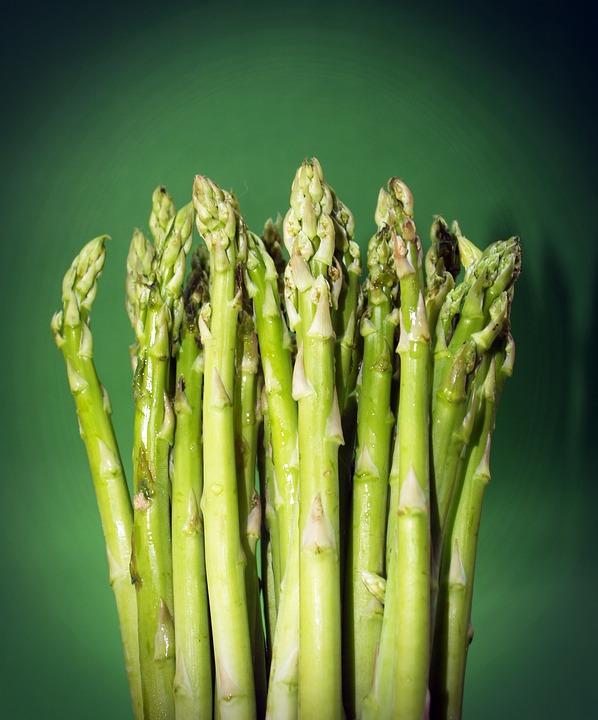 Spring Recipe: Chef Jim's Asparagus Risotto