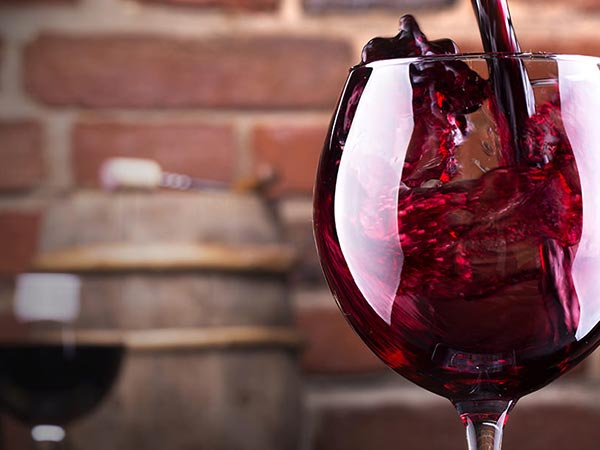 Your Holiday Wine Guide: Thanksgiving Wine