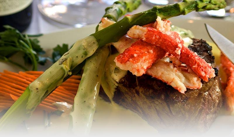 Boulder's Best Steak & Seafood