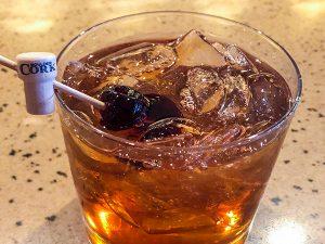 Beer & Cocktails at the Boulder Cork