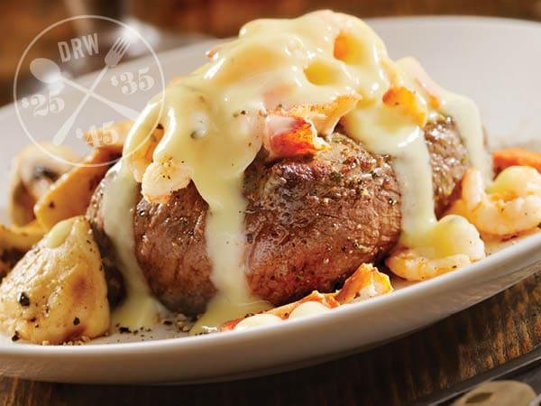 For Foodies, Colorado's Restaurant Weeks Kick Open Culinary Doors